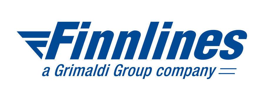 Finnlines banner logo